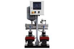 Grundfos Pumps Corp.: Booster Pump System