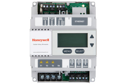 Honeywell Intl. Inc.: Energy Meter