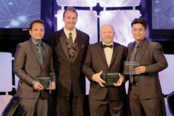 Trane Receives Manufacturing Leadership Award