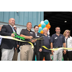 ABCO Opens N.J. Branch