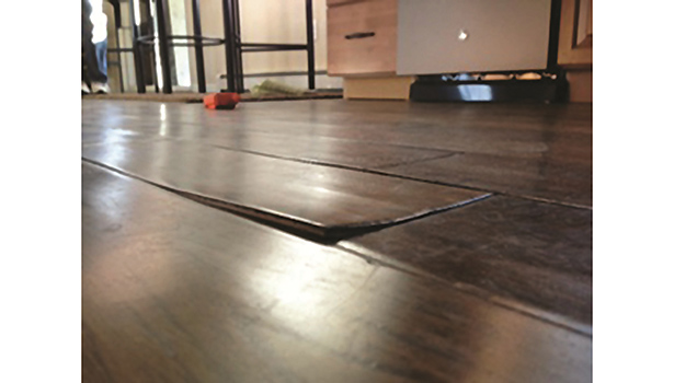 Dan Blake of Flooring Training Inc. believes 98-99 percent of failures of wood flooring is due to relative humidity, creating an opportunity for HVAC contractors to work with homeowners with wood flooring.