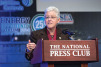 Gina McCarthy, administrator, U.S. Environmental Protection Agency (EPA), discussed the new clean power plan laid out by the EPA. (Feature photos by Herman Farrer Photography.)