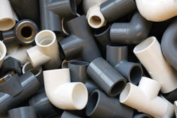 PVC can work well in HVAC applications, but be sure to consider the benefits and drawbacks for your specific needs.
