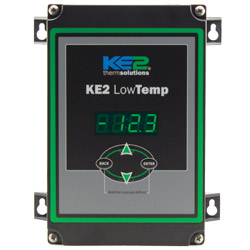 KE2 Therm Solutions Inc.: Refrigeration Controller