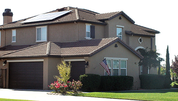 Sierra Pacific Home & Comfort Inc., Rancho Cordova, California, became one of the first companies in California to install grid-tied solar electric systems in the early 2000s, according to president and CEO Jason Hanson.