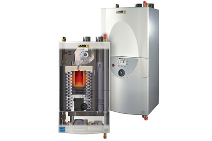 Laars Heating Systems Co A Subsidiary Of Bradford White Corp Combi Boiler Water Heater 2014 09 08 Achrnews