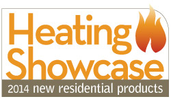 2014 Residential Heating Showcase