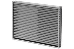 Greenheck Fan Corp.: Aluminum Louver