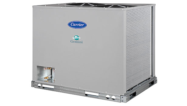 Commercial Heating Showcase 2014: New Products Available on