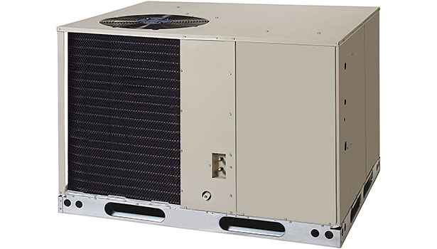 Century model CY-Q6SD Series package heat pump