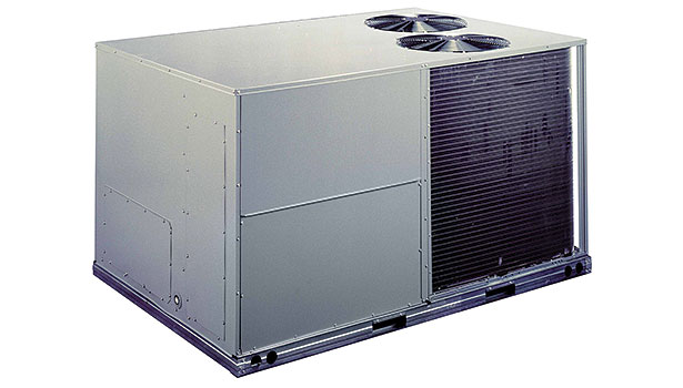 Comfortmaker model RGH090-150 package gas/electric unit