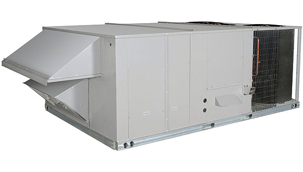 Day & Night model RGH181-303 package gas/electric rooftop