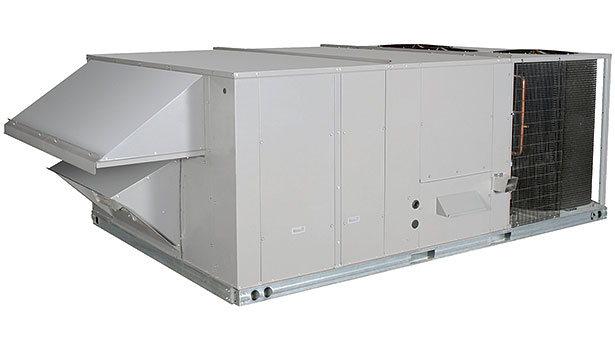 ICP Commercial model RGH181-303 package gas/electric rooftop