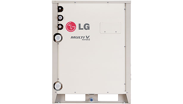 LG Electronics USA Model LG Multi V Water IV (ARWB072DAS4) variable refrigerant flow (VRF) heat recovery system