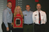 Aire Serv Honors Top Franchisees
