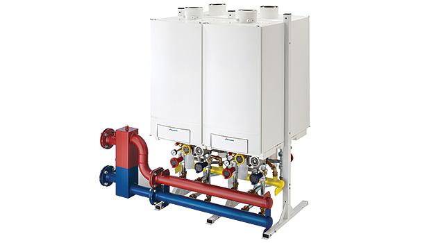 Designing Efficient Boiler Systems   2014-10-27   ACHRNEWS