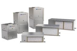 CES Group LLC: Water-source Heat Pump
