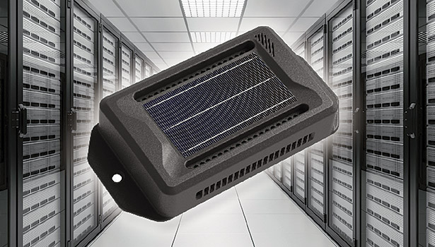 Magnum Energyâ??s Datacenter Detective measures relative temperatures and humidity levels in any area of a data center.