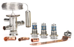 Danfoss: Ice Machine Service Kit