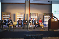 Panel discussions at the Atmopshere America International Workshop in San Francisco spurred a comprehensive discussion on the future of refrigeration and refrigerants.