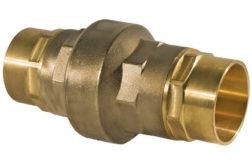 Bonomi North America Inc.: Brass Check Valves