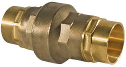 Bonomi North America Inc.: Brass Check Valves