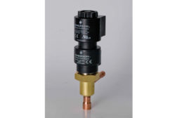 Emerson Climate Technologies Inc.: Electronic Expansion Valve