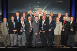 Emerson Honors Top Wholesalers