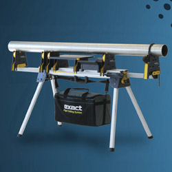 Exact Pipe Tools Inc.: Pipe-cutting Stand