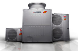 Mitsubishi Electric: Heat Pumps