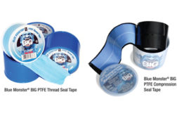 Mill-Rose Clean Fit Division: Compression Seal Tape