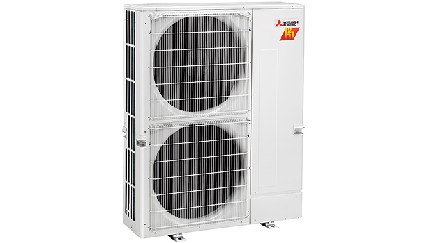 Heating: Mitsubishi Electric US Cooling and Heating Division