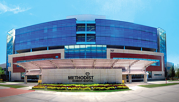 Control Services provided a Direct Digital Control system in the new Methodist Womenâ??s Hospital, Omaha, Nebraska, to control all of the mechanical equipment in the building.