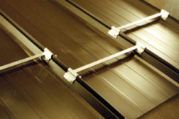 Thybar Corp.: Aluminum Roof Guard