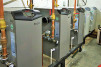 The residential boiler minimum federal efficiency standards went into effect Sept. 1, 2012