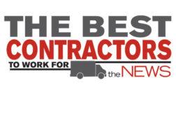 Best Contractors to Work For logo