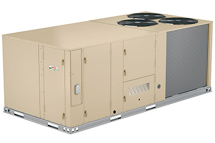 Lennox:  Ultra-High-Efficiency Rooftop Units