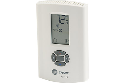 Trane: Wireless Sensor