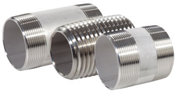 Matco-Norca: Stainless Steel Nipples