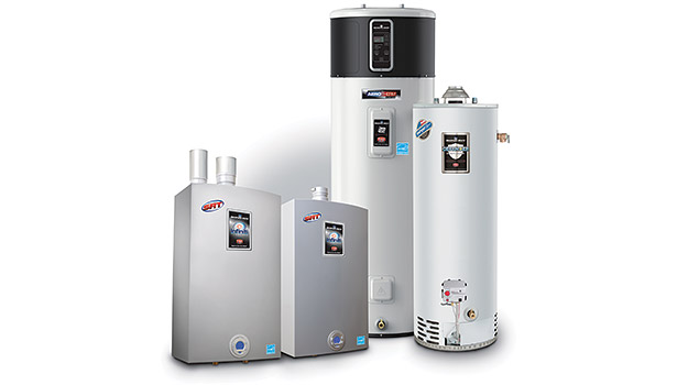 Bradford White Water Heaters >> Industry Prepares for New Residential Water Heater ...