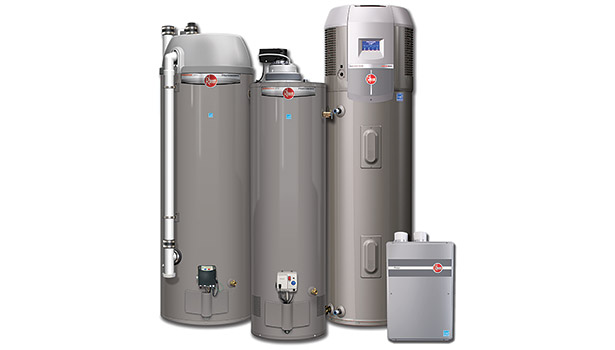 Industry Prepares For New Residential Water Heater