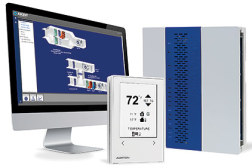 Building automation systems, such as the Alerton Ascent product suite, help reduce energy use for numerous building systems â?? from HVAC to lighting and many others.