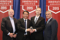 Danfoss Wins Product of the Year