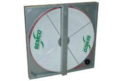 Semco LLC: Aluminum Desiccant Wheel