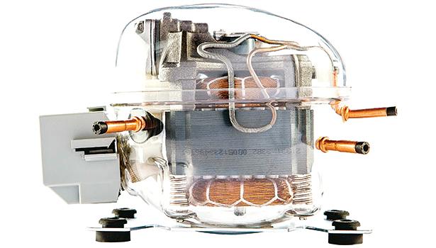 Efficiency Regulations Drive Compressor Advancements