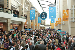 The 2015 AHR Expo, held Jan. 26-28, welcomed 61,990 registered attendees, 42,400 visitors, and 2,100 exhibitors, including 592 international exhibitors.