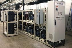 A 300,000-square-foot Caputoâ??s Fresh Market in Carol Stream, Illinois, uses CO2 as a refrigerant.
