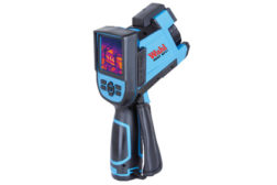Wahl Instruments Inc.: Thermal Imaging Camera