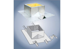 Thybar Corp.: Roof Curb