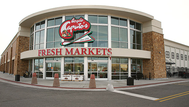 Caputoâ??s Fresh Market has a new refrigeration approach for its combined supermarket, warehouse, and distribution center.